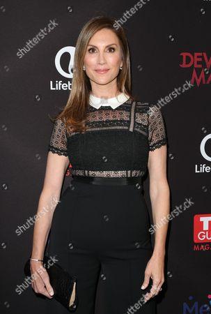 Editorial picture of 'Devious Maids' TV series Season 4 premiere, Los Angeles, America - 02 Jun 2016