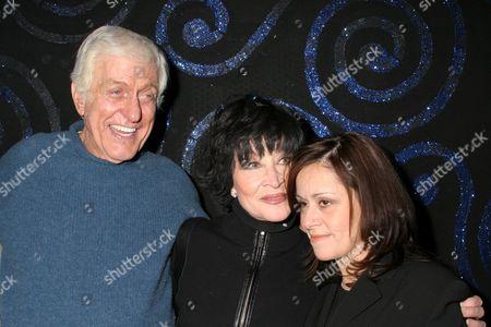 Dick Van Dyke, Chita Rivera, Lisa Mordente