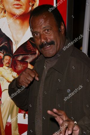 Editorial image of 'STARSKY AND HUTCH' FILM PREMIERE, LOS ANGELES, AMERICA - 26 FEB 2004