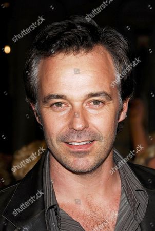 Stock Picture of Cameron Daddo
