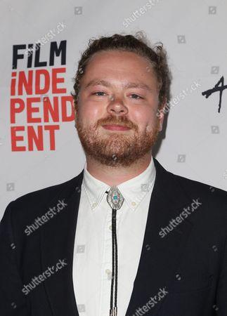 Editorial image of 'Opening Night' film premiere, Los Angeles, America - 03 Jun 2016