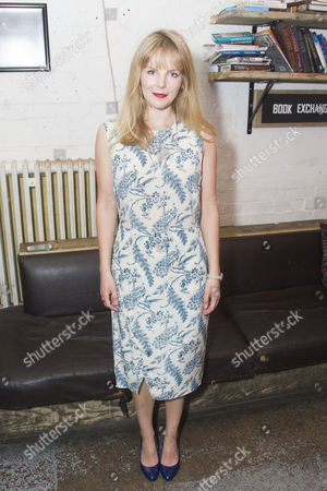 Editorial photo of 'A Midsummer Night's Dream' play, After Party, London, Britain - 6 Jun 2016