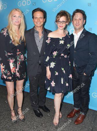Kelley Limp, Scott Wolf, Jessica Stone, Christopher Fitzgerald