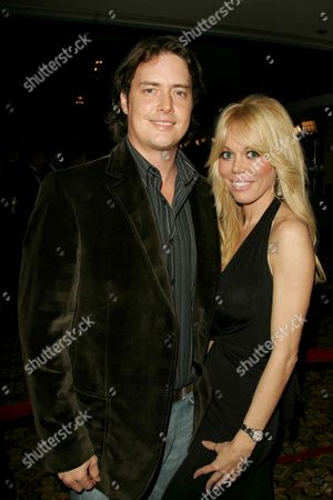 Jeremy London and guest
