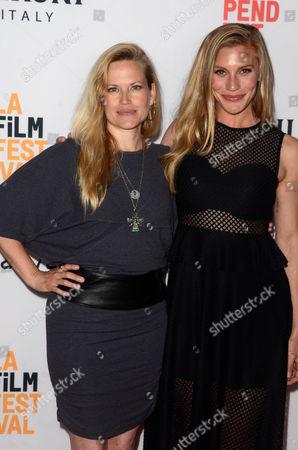 Editorial picture of 'Girl Flu' film premiere, Los Angeles, America - 06 Jun 2016