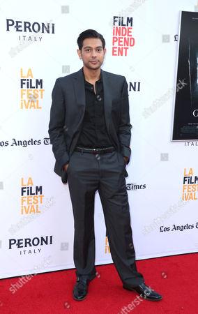 Editorial image of 'The Conjuring 2' film premiere, LA Film Festival, Los Angeles, America - 07 Jun 2016