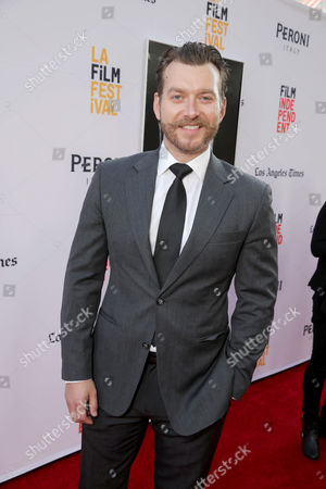 Editorial picture of 'The Conjuring 2' film premiere, LA Film Festival, Los Angeles, America - 07 Jun 2016