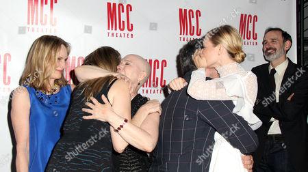 Lisa Emery, Halley Feiffer, Jacqueline Sydney, Trip Cullman