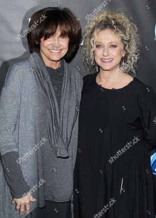 Valerie Harper, Carol Kane
