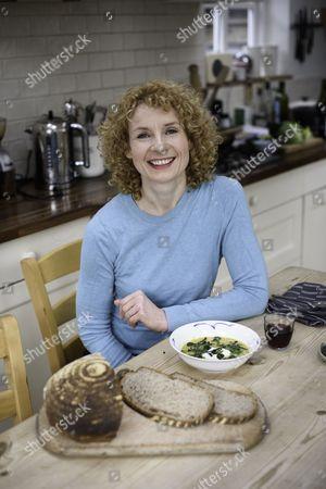 British food writer Bee Wilson