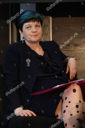 Stock Image of Baroness Neville-Rolfe DBE CMG, Parliamentary Under Secretary of State and Minister for Intellectual Property
