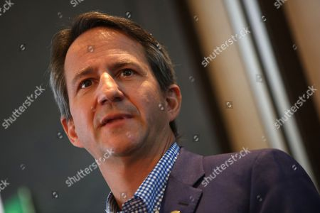 Christophe Beck, Executive VP and President, Ecolab