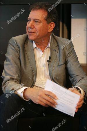 Craig Kreeger, CEO, Virgin Atlantic