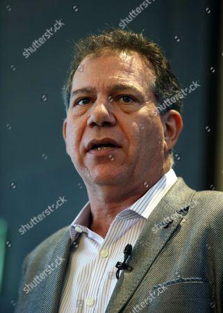 Stock Image of Craig Kreeger, CEO, Virgin Atlantic