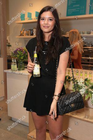 Stock Photo of Jessica Dixon