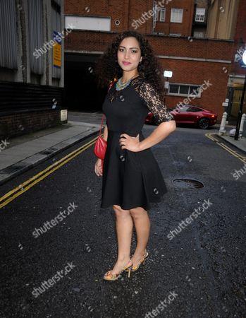 Meena Rayann