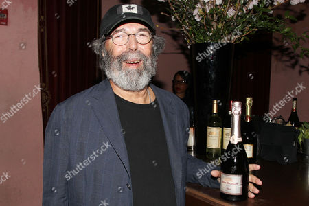 Stock Photo of Michael Cohl