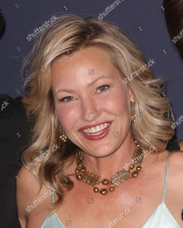 Stock Picture of Joey Lauren Adams