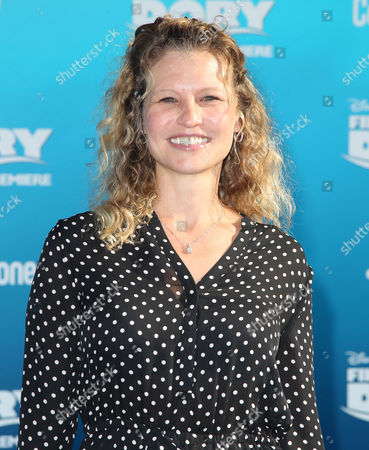 Editorial picture of 'Finding Dory' film premiere, Los Angeles, America - 08 Jun 2016