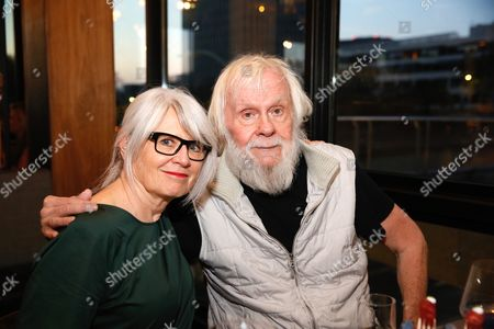 Monika SprŸth and John Baldessari