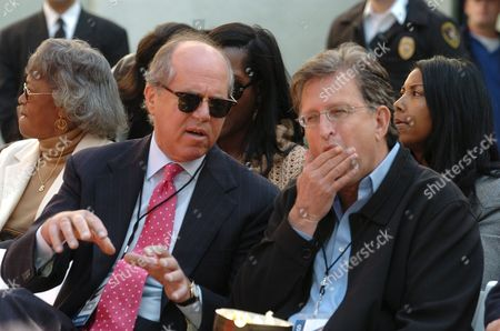 Jeff Berg and Joe Roth