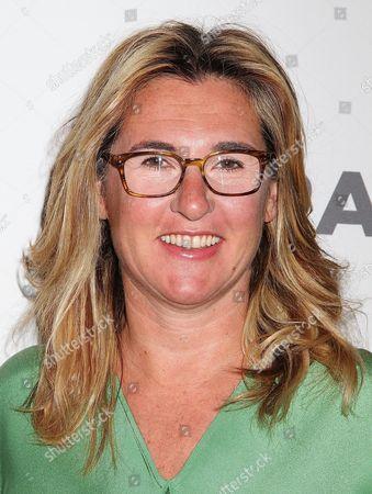 Stock Photo of Nancy Dubuc