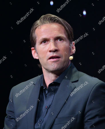 Jimmy Maymann, EVP and President, AOL Content & Consumer Brands