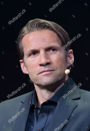 Stock Picture of Jimmy Maymann, EVP and President, AOL Content & Consumer Brands