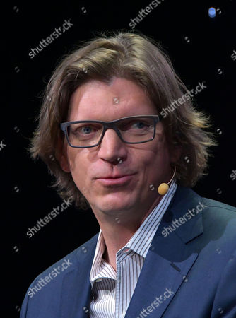 Niklas Zennstrom, CEO & Founding Partner, Atomico