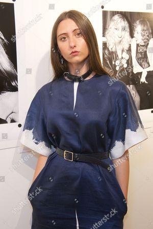 Stock Photo of Reba Maybury