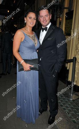 Kelly Ann Leatham & Tony Lundon