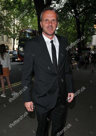 Editorial image of Kevin Pietersen's KP24 Foundation Gala Dinner, London, UK - 09 Jun 2016