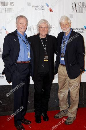 Jon Voight, Chip Taylor, Barry Voight