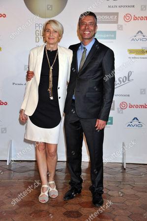 Ivan Cotroneo, Monica Rametta