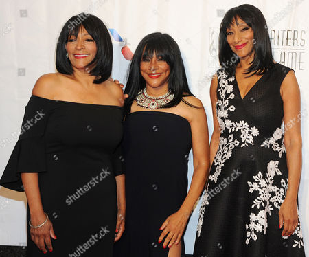 Editorial picture of Songwriters Hall of Fame 47th Annual Induction and Awards Gala, New York, USA - 09 Jun 2016