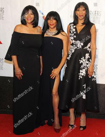 Kim Sledge, Joni Sledge and Debbie Sledge - Sister Sledge