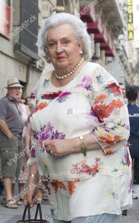 Princess Pilar