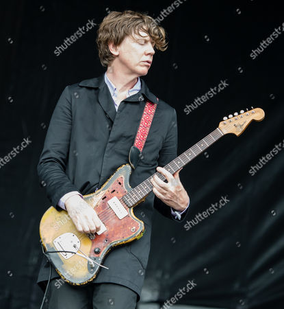 The Thurston Moore Band. Thurston Moore