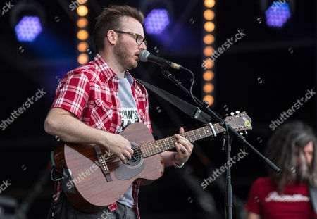 Olly Knights of Turin Brakes