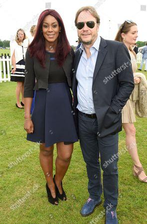 Phoebe Hitchcox and John Hitchcox