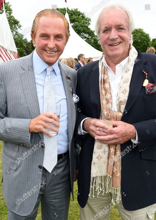 Geoffrey Kent and John Rendall