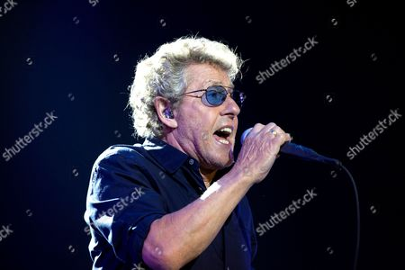 The Who - Roger Daltry