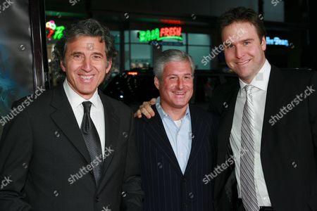 Armyan Bernstein, Charles Lyons & Basil Iwanyk