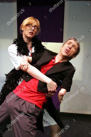 'Thalidomide a Musical' at Battersea Arts Centre - Anna Winslet, Mat Fraser