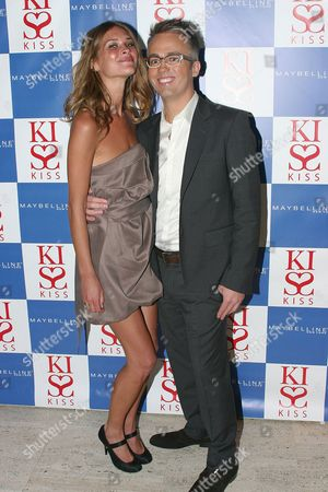 Erin Wasson and Troy Surratt