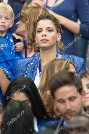Editorial photo of France v Romania, UEFA Euro 2016, Group A football match, Stade de France, Paris, France - 10 Jun 2016