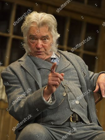 Martin Shaw as Henry Hobson