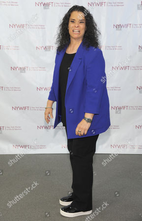 Editorial photo of New York Women in Film and Television Designing Women Awards, USA - 13 Jun 2016