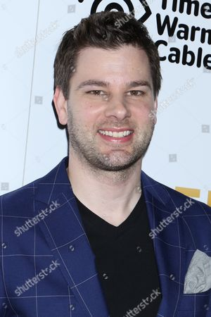 Stock Image of Tim Morehouse