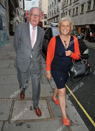 Michael Whitehall & Hilary Amanda Jane